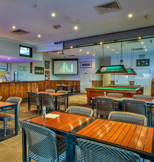 food and drink kimberley hotel halls creek